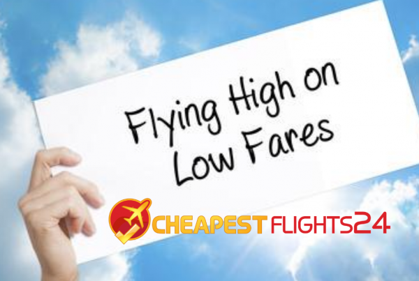 Cheap Airfare - Flight Tickets - Cheap Air Flights
